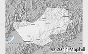 Gray Map of Yanqing