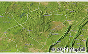 Satellite 3D Map of Dazu