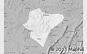 Gray Map of Dazu
