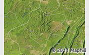 Satellite Map of Dazu
