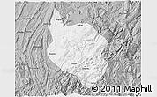 Gray 3D Map of Nanchuan