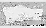 Gray Map of Aksay