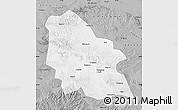 Gray Map of Jingyuan