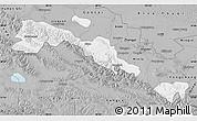 Gray Map of Sunan