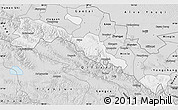 Silver Style Map of Sunan