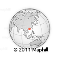 Outline Map of Enping
