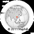 Outline Map of Jiangkou