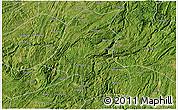 Satellite 3D Map of Kaiyang