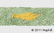 Savanna Style Panoramic Map of Majiang