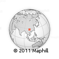 Outline Map of Nayong
