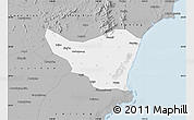 Gray Map of Changli