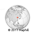 Outline Map of Changli