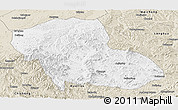 Classic Style Panoramic Map of Fengning