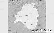 Gray Map of Kangbao