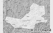 Gray Map of Luanping