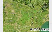 Satellite Map of Lulong Xian