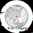 Outline Map of Nanhe
