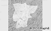 Gray Map of Pingquan