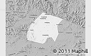 Gray Map of Qian An