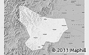 Gray Map of Wu An