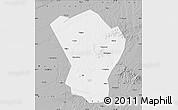 Gray Map of Bayan