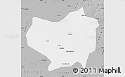 Gray Map of Lindian
