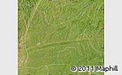 Satellite Map of Nehe