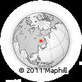 Outline Map of Sunwu