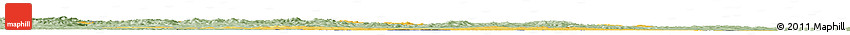 Savanna Style Horizon Map of Tahe
