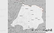 Gray Map of Tahe
