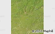 Satellite Map of Yi An