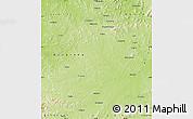 Physical Map of Hailong