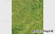 Satellite Map of Hailong