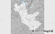 Gray Map of Huadian