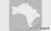 Gray Map of Huaide