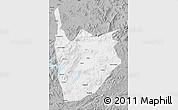 Gray Map of Jiaohe