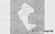 Gray Map of Jingyu