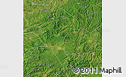 Satellite Map of Jingyu