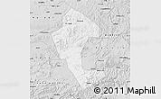 Silver Style Map of Jingyu