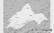 Gray Map of Liuhe