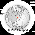 Outline Map of Qiangorlos
