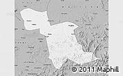 Gray Map of Shulan