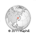 Outline Map of Shulan