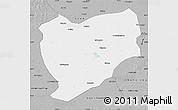 Gray Map of Tongyu