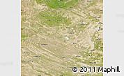 Satellite Map of Tongyu