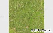Satellite Map of Yushu