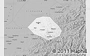 Gray Map of Anshan Shiqu