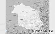 Gray 3D Map of Haicheng