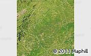 Satellite Map of Heishan