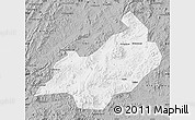 Gray Map of Jianchang